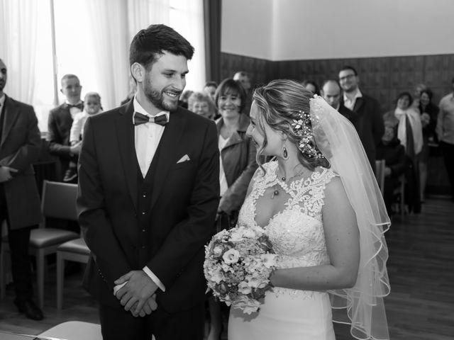 Le mariage de Thomas et Maëlys à Sainte-Geneviève-des-Bois, Essonne 53