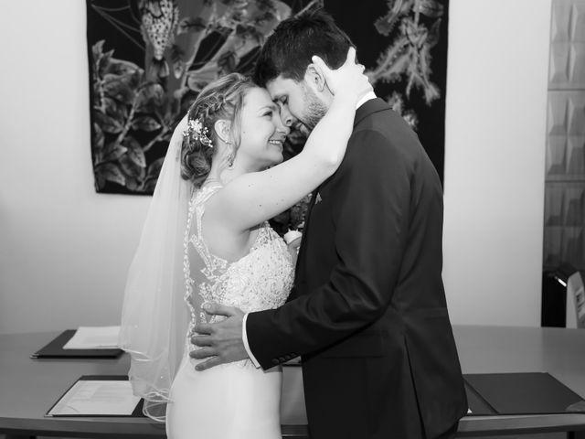 Le mariage de Thomas et Maëlys à Sainte-Geneviève-des-Bois, Essonne 54