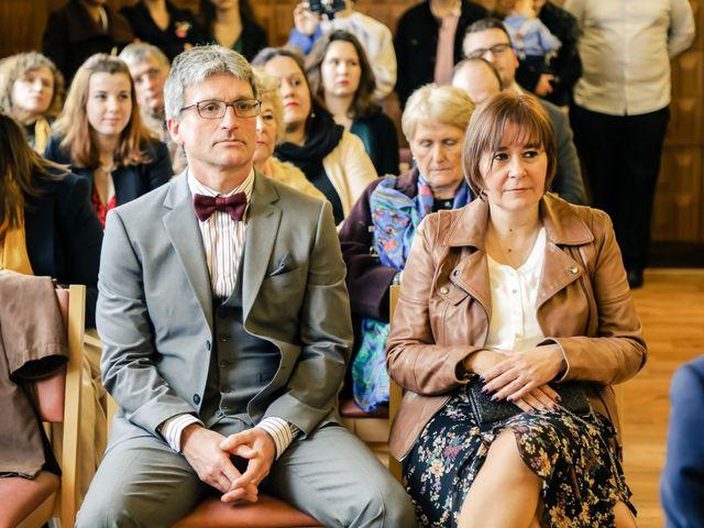 Le mariage de Thomas et Maëlys à Sainte-Geneviève-des-Bois, Essonne 57