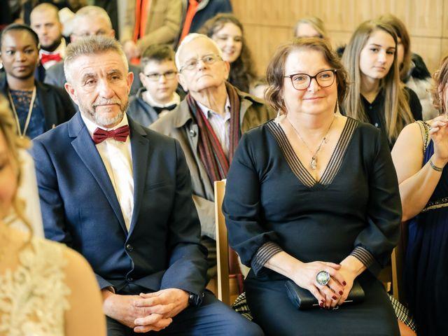 Le mariage de Thomas et Maëlys à Sainte-Geneviève-des-Bois, Essonne 58