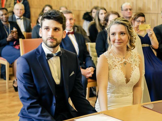 Le mariage de Thomas et Maëlys à Sainte-Geneviève-des-Bois, Essonne 60