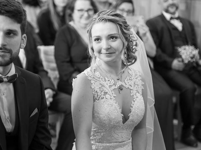 Le mariage de Thomas et Maëlys à Sainte-Geneviève-des-Bois, Essonne 61