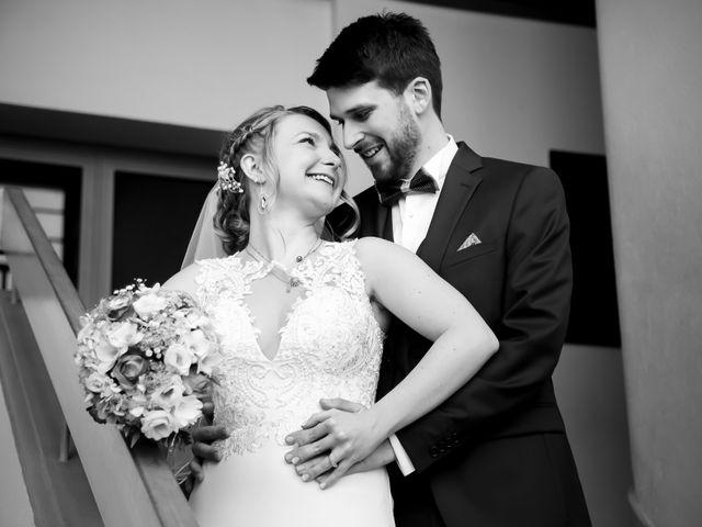 Le mariage de Thomas et Maëlys à Sainte-Geneviève-des-Bois, Essonne 66