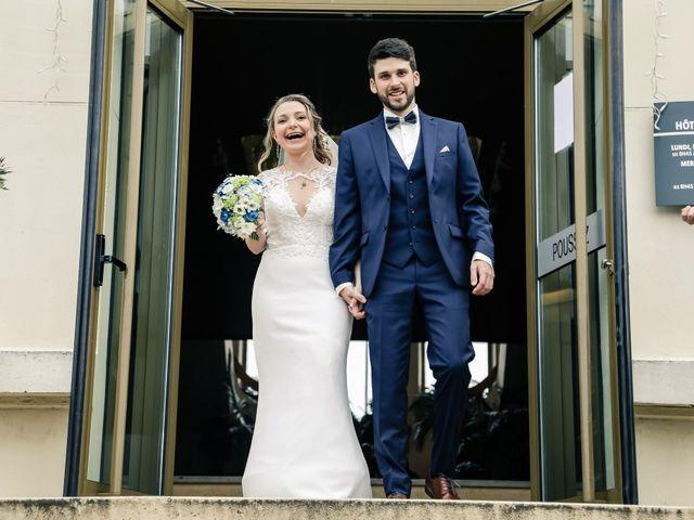 Le mariage de Thomas et Maëlys à Sainte-Geneviève-des-Bois, Essonne 67