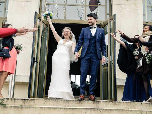 Le mariage de Thomas et Maëlys à Sainte-Geneviève-des-Bois, Essonne 68