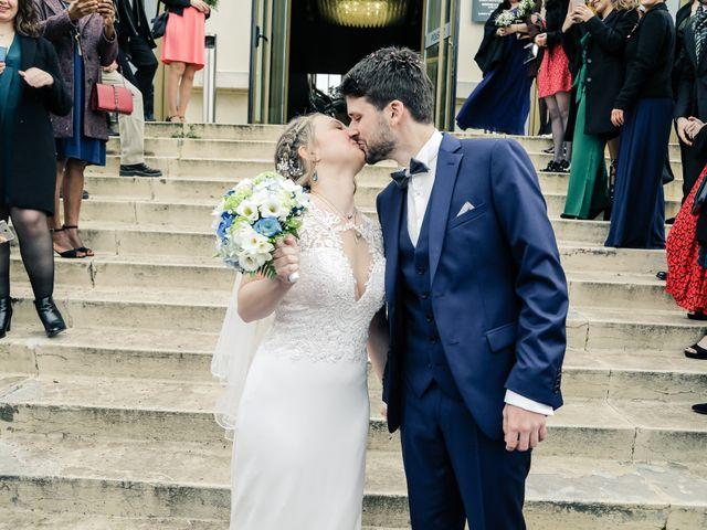 Le mariage de Thomas et Maëlys à Sainte-Geneviève-des-Bois, Essonne 69