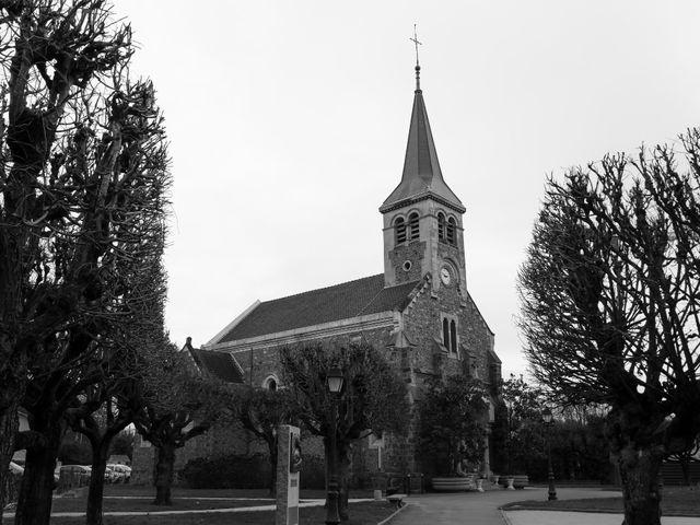 Le mariage de Thomas et Maëlys à Sainte-Geneviève-des-Bois, Essonne 71