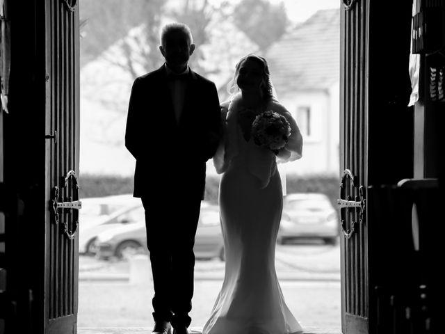 Le mariage de Thomas et Maëlys à Sainte-Geneviève-des-Bois, Essonne 79