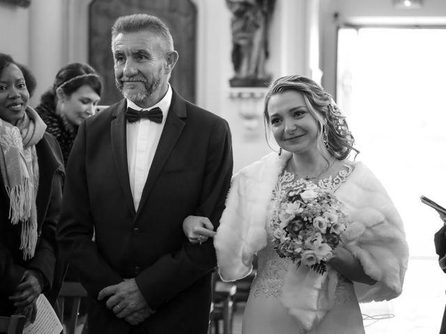 Le mariage de Thomas et Maëlys à Sainte-Geneviève-des-Bois, Essonne 81
