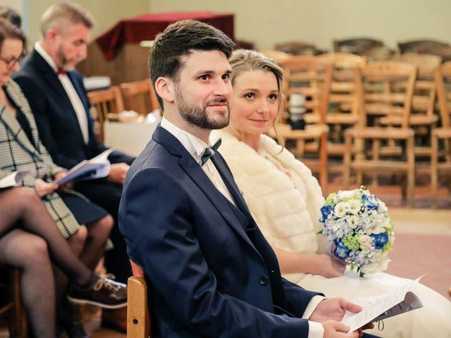 Le mariage de Thomas et Maëlys à Sainte-Geneviève-des-Bois, Essonne 88