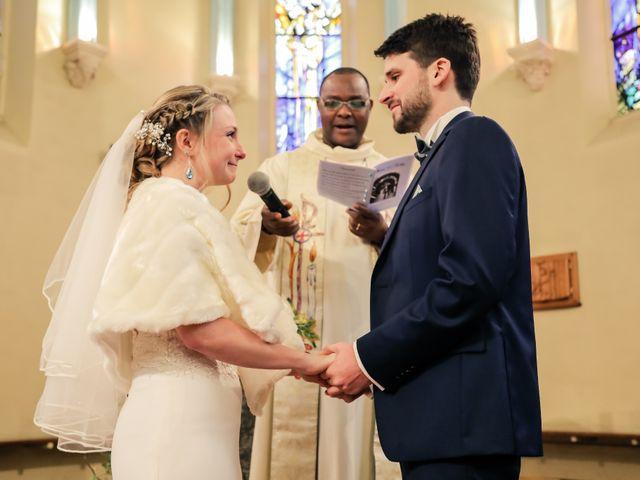 Le mariage de Thomas et Maëlys à Sainte-Geneviève-des-Bois, Essonne 98