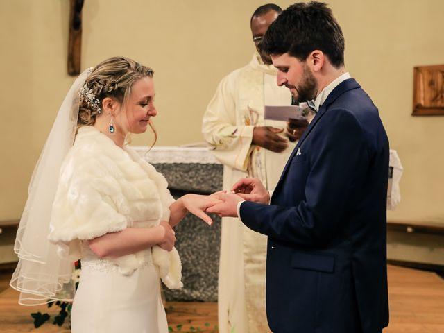 Le mariage de Thomas et Maëlys à Sainte-Geneviève-des-Bois, Essonne 102
