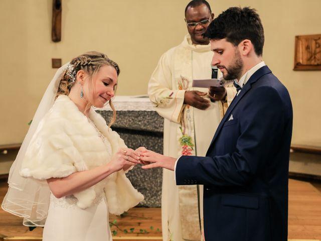 Le mariage de Thomas et Maëlys à Sainte-Geneviève-des-Bois, Essonne 103