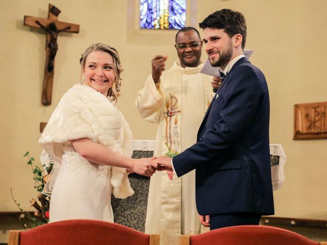 Le mariage de Thomas et Maëlys à Sainte-Geneviève-des-Bois, Essonne 104