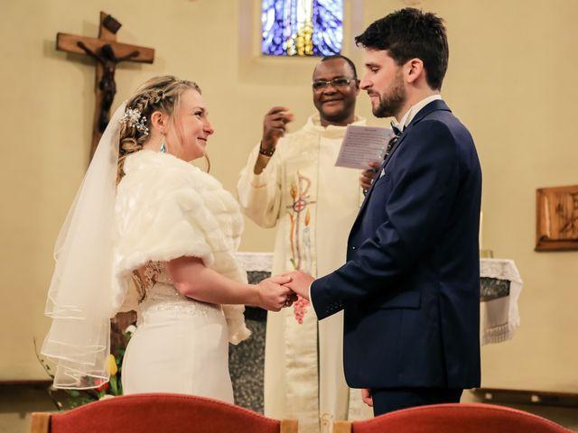 Le mariage de Thomas et Maëlys à Sainte-Geneviève-des-Bois, Essonne 105