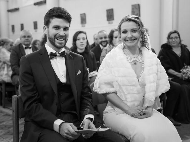 Le mariage de Thomas et Maëlys à Sainte-Geneviève-des-Bois, Essonne 107
