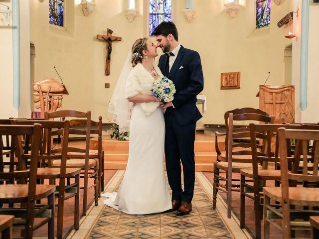 Le mariage de Thomas et Maëlys à Sainte-Geneviève-des-Bois, Essonne 110