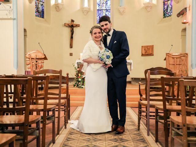 Le mariage de Thomas et Maëlys à Sainte-Geneviève-des-Bois, Essonne 112