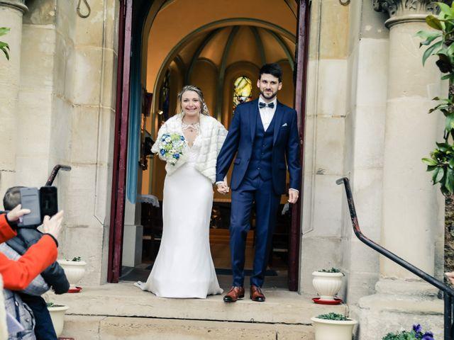 Le mariage de Thomas et Maëlys à Sainte-Geneviève-des-Bois, Essonne 113