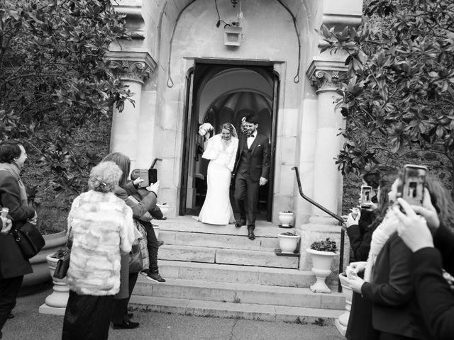 Le mariage de Thomas et Maëlys à Sainte-Geneviève-des-Bois, Essonne 114