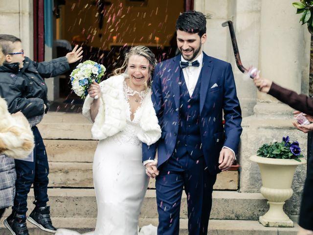 Le mariage de Thomas et Maëlys à Sainte-Geneviève-des-Bois, Essonne 115