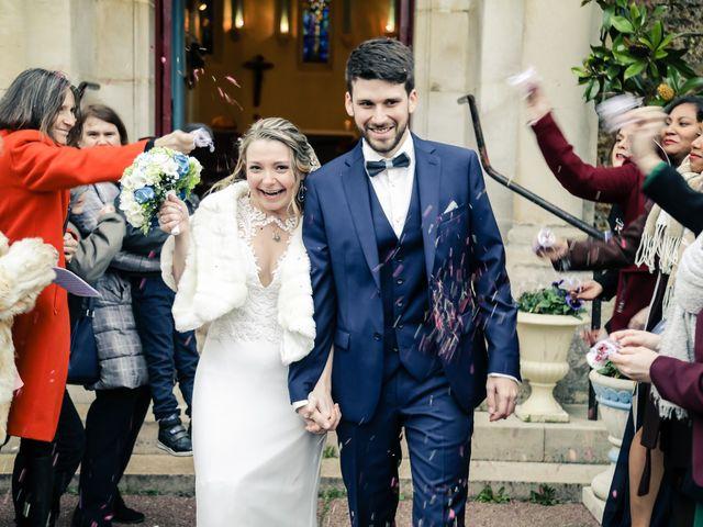 Le mariage de Thomas et Maëlys à Sainte-Geneviève-des-Bois, Essonne 116
