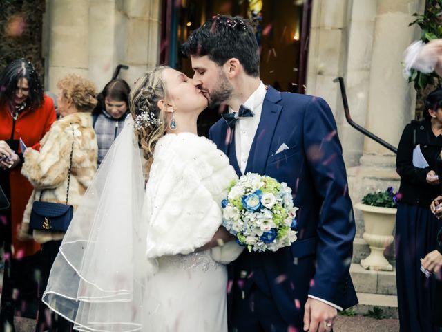 Le mariage de Thomas et Maëlys à Sainte-Geneviève-des-Bois, Essonne 117
