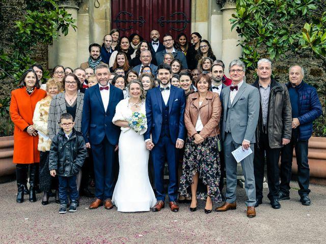 Le mariage de Thomas et Maëlys à Sainte-Geneviève-des-Bois, Essonne 118