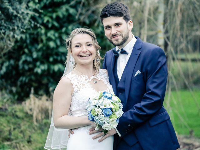 Le mariage de Thomas et Maëlys à Sainte-Geneviève-des-Bois, Essonne 120