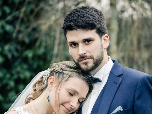 Le mariage de Thomas et Maëlys à Sainte-Geneviève-des-Bois, Essonne 121