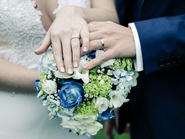 Le mariage de Thomas et Maëlys à Sainte-Geneviève-des-Bois, Essonne 122