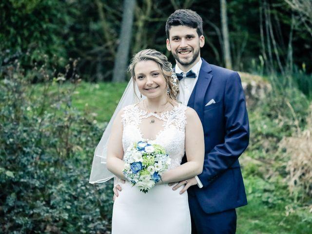 Le mariage de Thomas et Maëlys à Sainte-Geneviève-des-Bois, Essonne 123