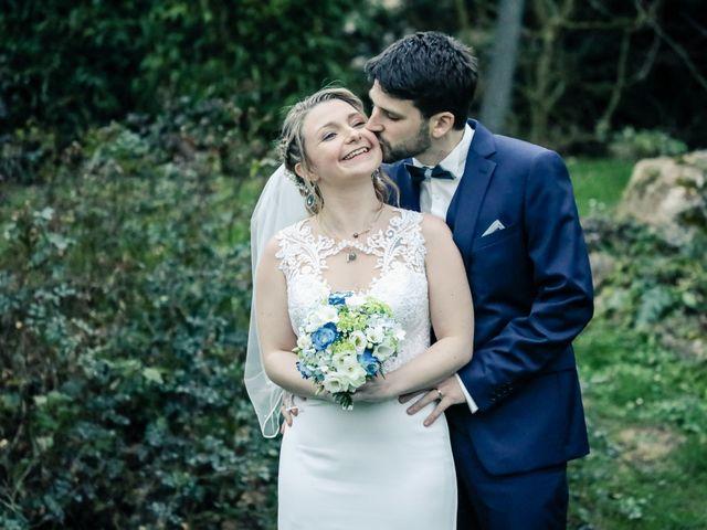 Le mariage de Thomas et Maëlys à Sainte-Geneviève-des-Bois, Essonne 126