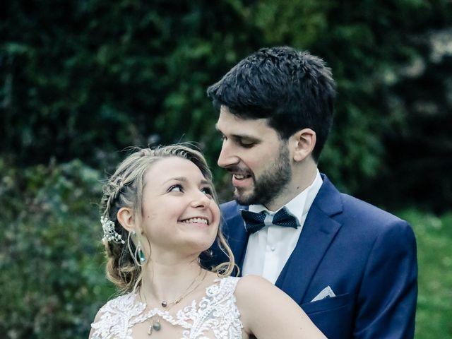 Le mariage de Thomas et Maëlys à Sainte-Geneviève-des-Bois, Essonne 127