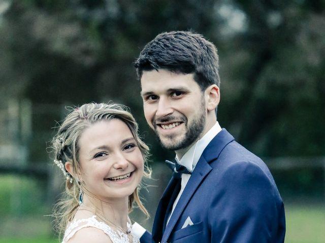 Le mariage de Thomas et Maëlys à Sainte-Geneviève-des-Bois, Essonne 133