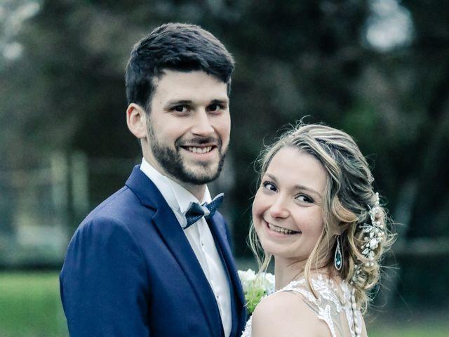 Le mariage de Thomas et Maëlys à Sainte-Geneviève-des-Bois, Essonne 136