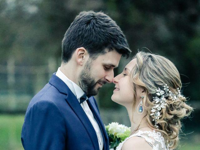 Le mariage de Thomas et Maëlys à Sainte-Geneviève-des-Bois, Essonne 137