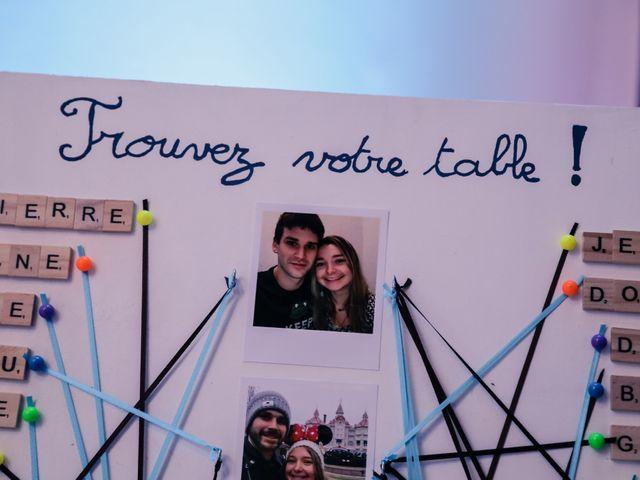 Le mariage de Thomas et Maëlys à Sainte-Geneviève-des-Bois, Essonne 153