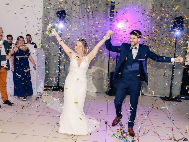 Le mariage de Thomas et Maëlys à Sainte-Geneviève-des-Bois, Essonne 156
