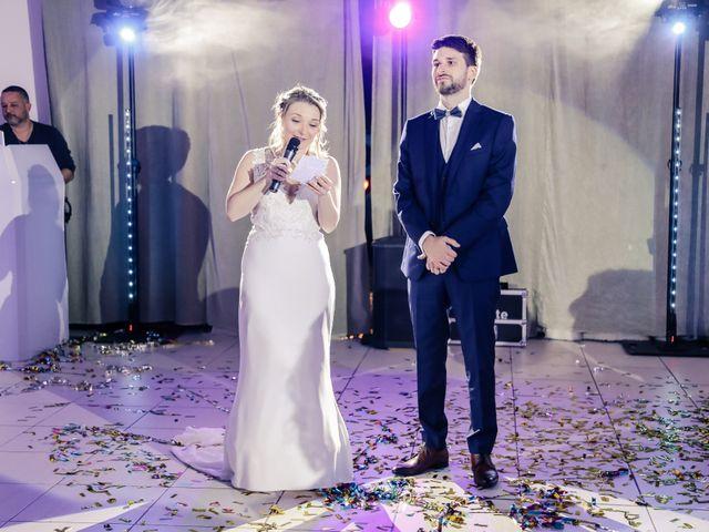 Le mariage de Thomas et Maëlys à Sainte-Geneviève-des-Bois, Essonne 158