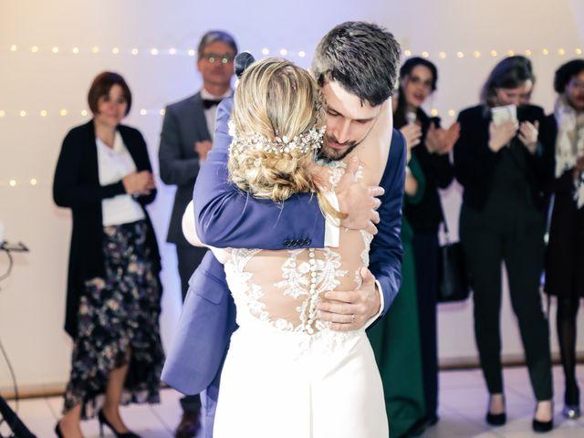 Le mariage de Thomas et Maëlys à Sainte-Geneviève-des-Bois, Essonne 162