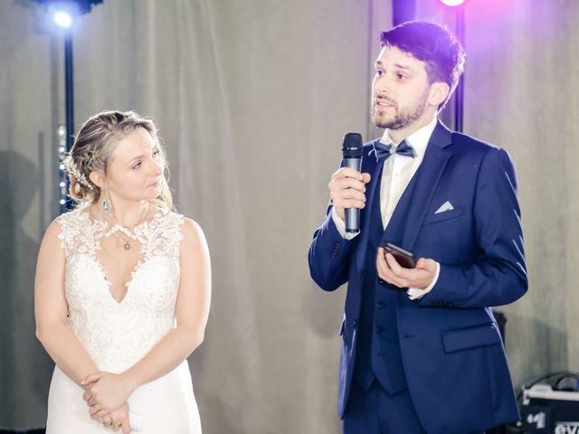 Le mariage de Thomas et Maëlys à Sainte-Geneviève-des-Bois, Essonne 163