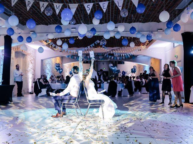 Le mariage de Thomas et Maëlys à Sainte-Geneviève-des-Bois, Essonne 171
