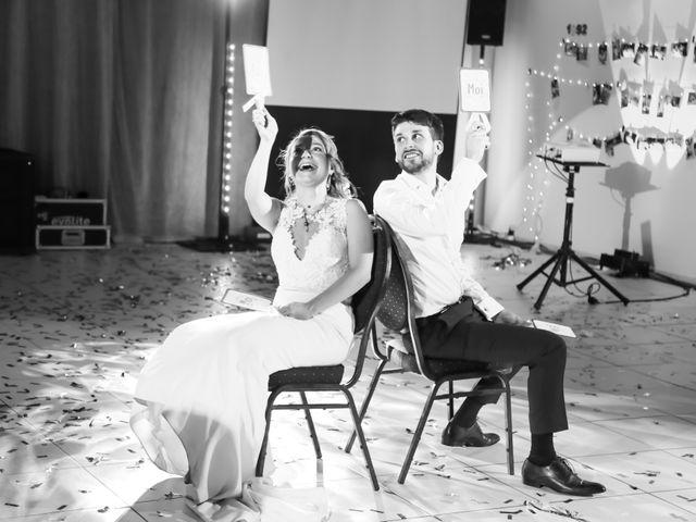 Le mariage de Thomas et Maëlys à Sainte-Geneviève-des-Bois, Essonne 173