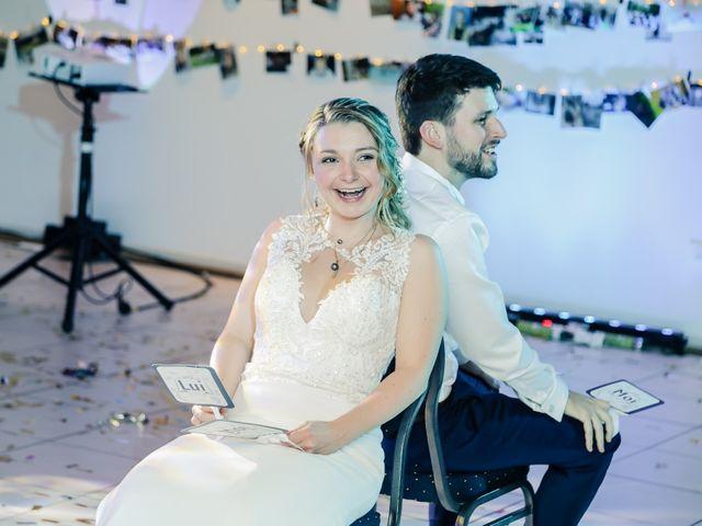 Le mariage de Thomas et Maëlys à Sainte-Geneviève-des-Bois, Essonne 174
