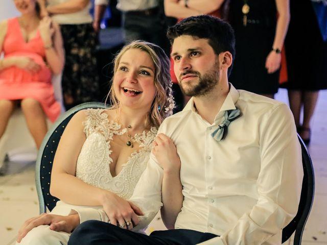 Le mariage de Thomas et Maëlys à Sainte-Geneviève-des-Bois, Essonne 178