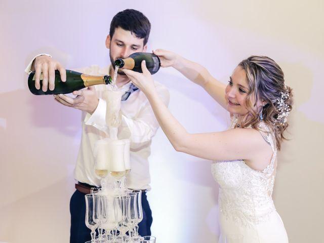 Le mariage de Thomas et Maëlys à Sainte-Geneviève-des-Bois, Essonne 182