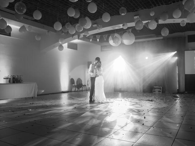 Le mariage de Thomas et Maëlys à Sainte-Geneviève-des-Bois, Essonne 196