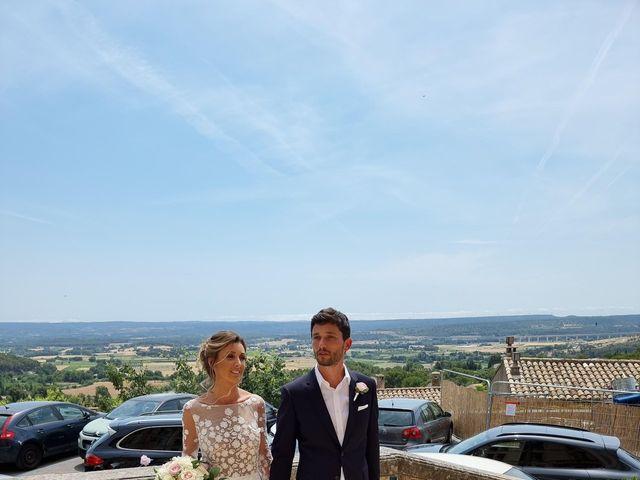 Le mariage de Jordan et Manon à Pourrières, Var 3