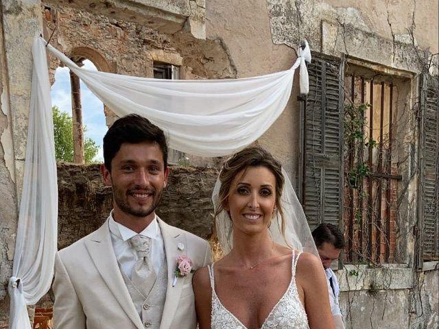 Le mariage de Jordan et Manon à Pourrières, Var 8